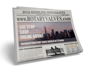 rotary valves online soon newspaper